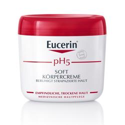 EUCERIN PH5 KOERPERCR SOFT
